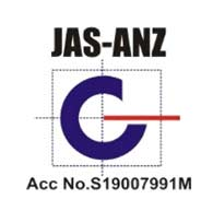JAS-ANZ Accredited Certification